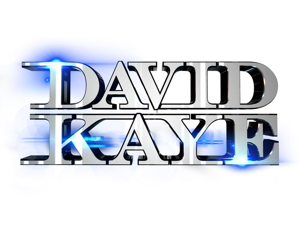 David Kaye Voice Over Talent