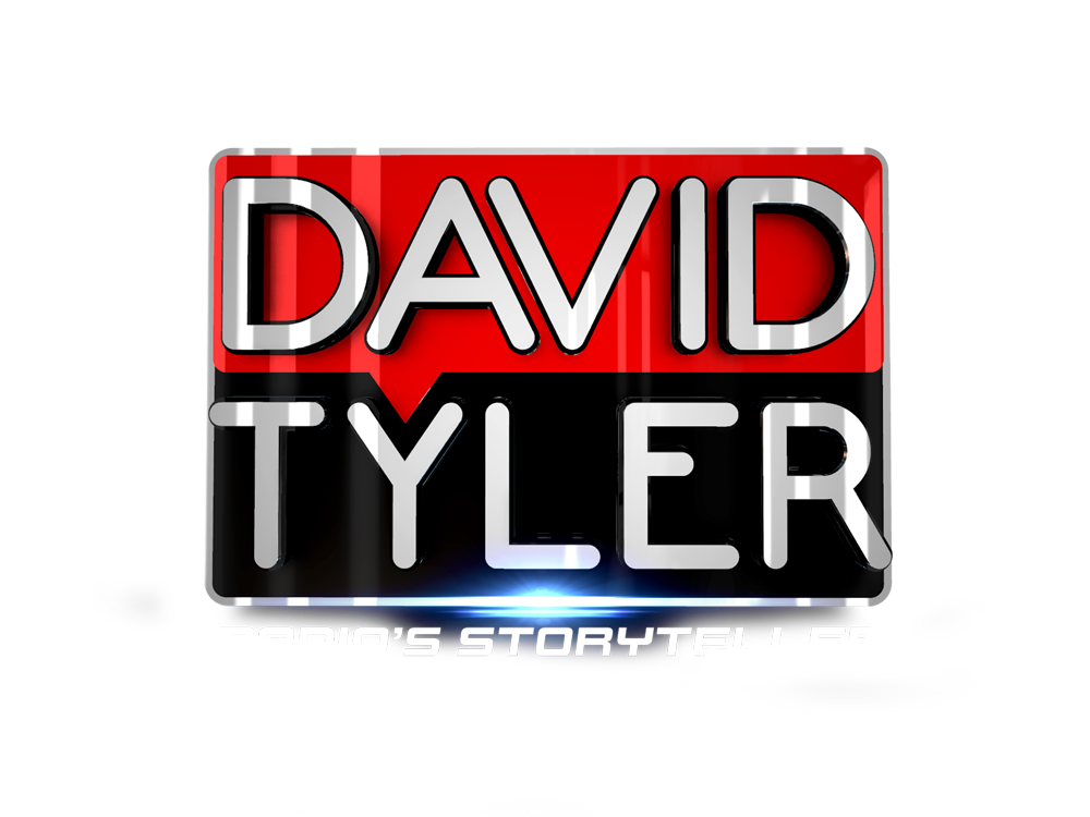 David Tyler Voice Over Talent