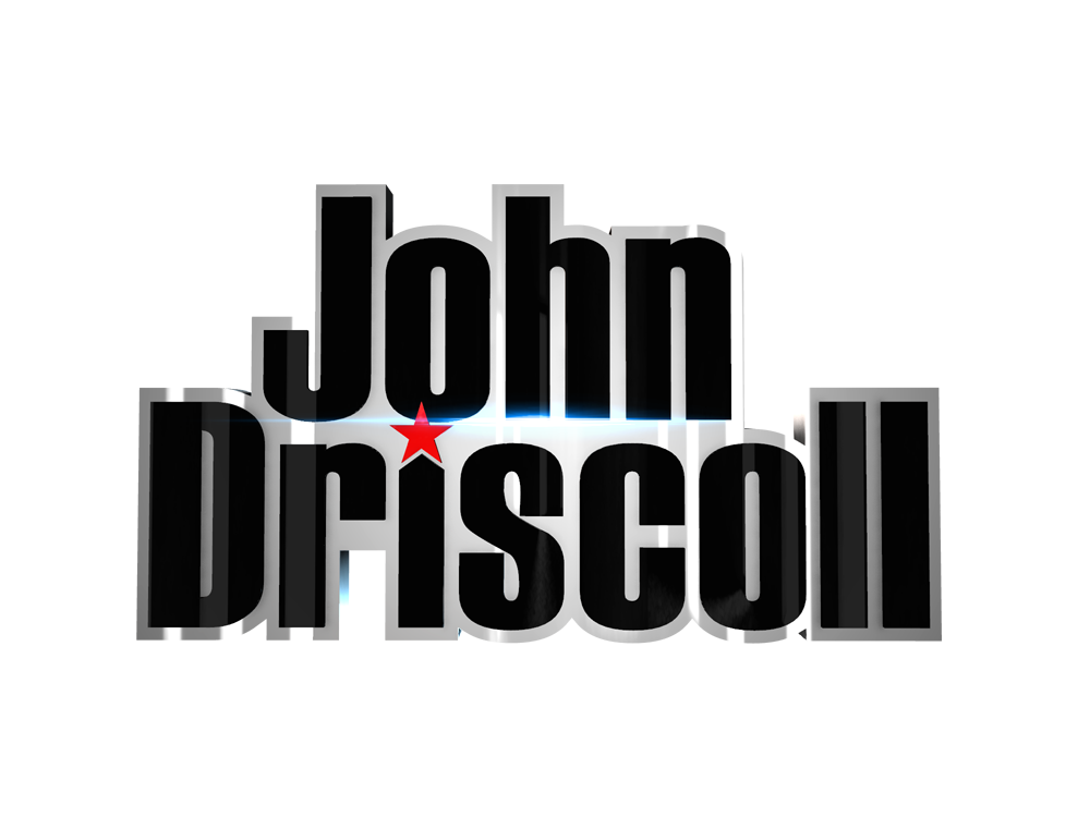 John Driscoll Voice Over Talent
