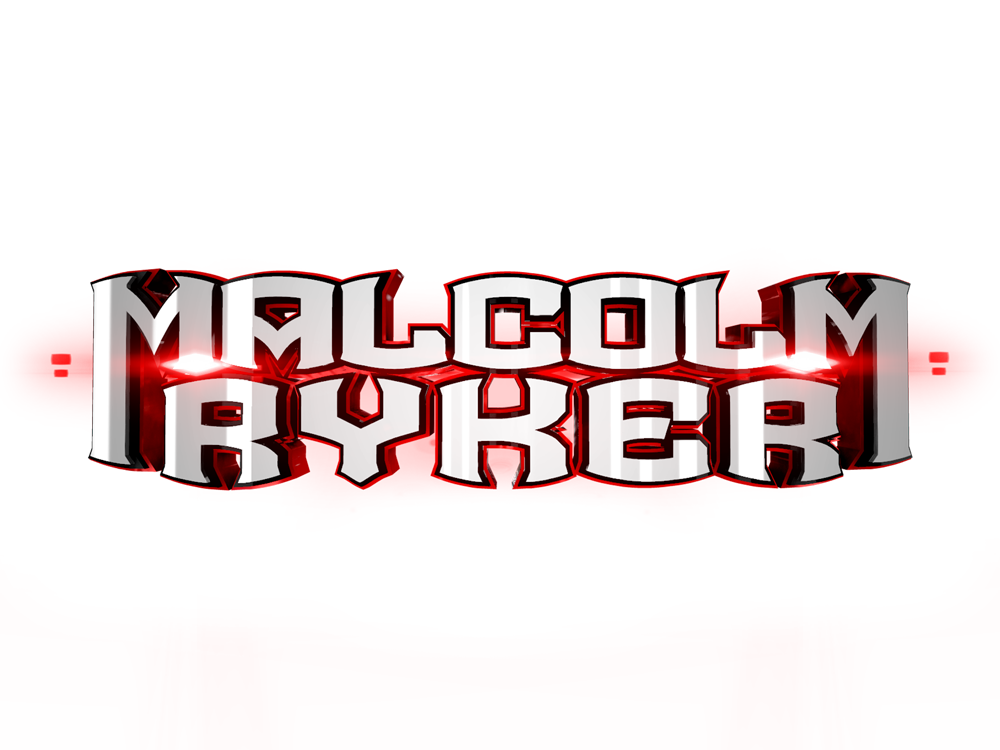 Malcolm Ryker Voice Over Talent