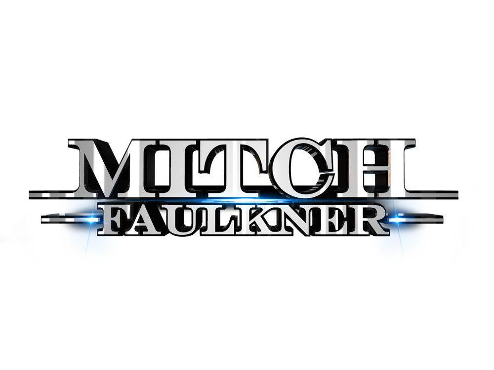Mitch Faulkner Voice Over Talent