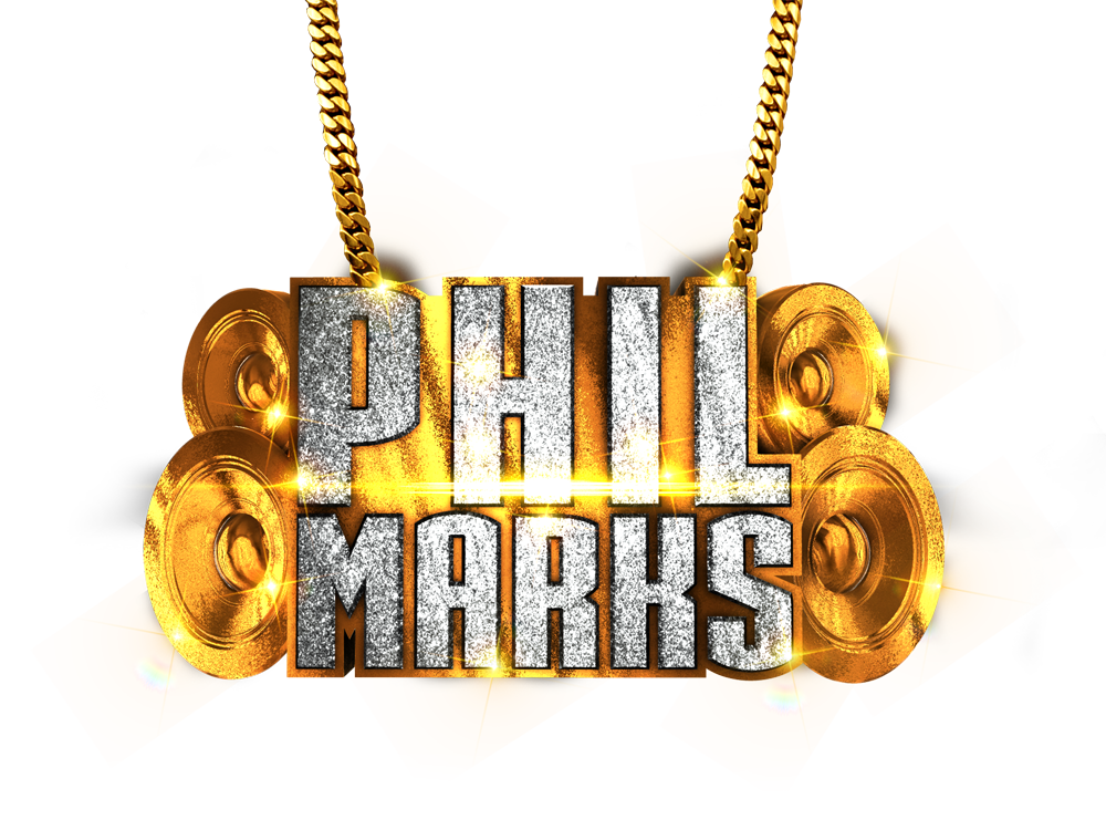 Phil Marks Voice Over Talent