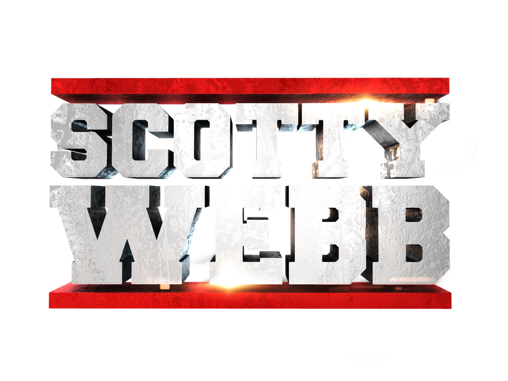 Scotty Webb Voice Over Talent