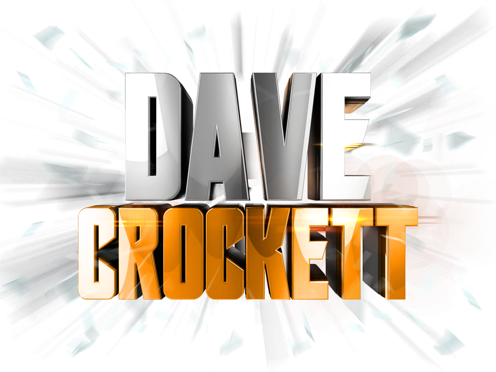 Dave Crockett Voice Over Talent