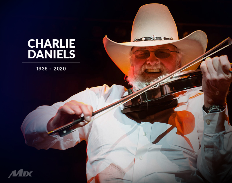 Charlie Daniels Mix Group Tribute