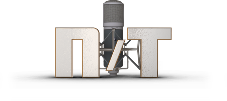 News/ Talk/ SportsRadio Imaging