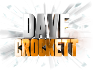 Dave Crockett Voiceover Talent