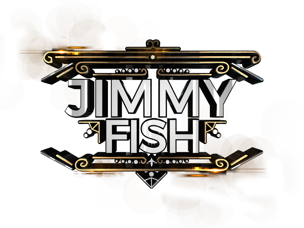 Jimmy Fish Voiceover Talent